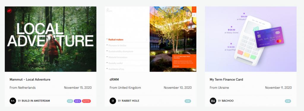 nowoczesne strony internetowe Sawinet