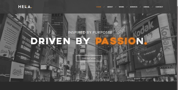 strona internetowa artysty